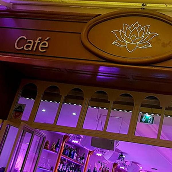 Lotus Café - Restaurant Avignon